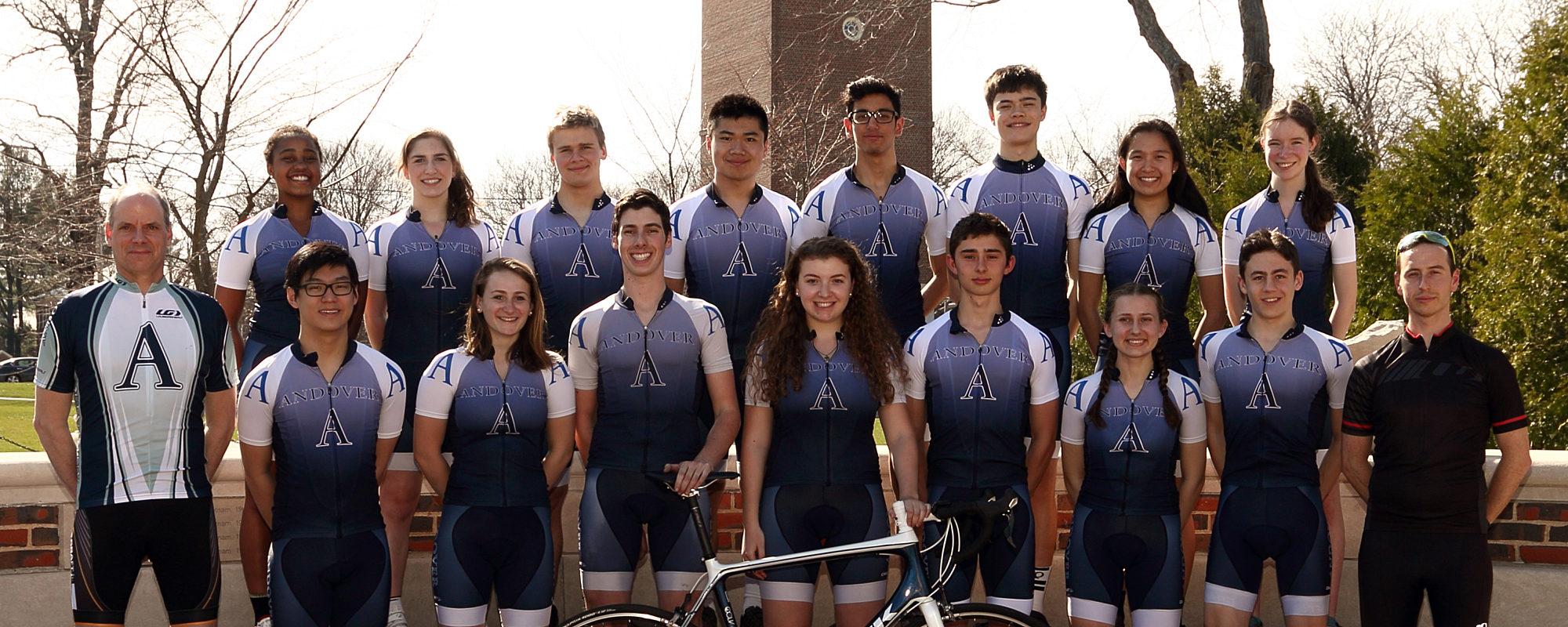 Cycling 50