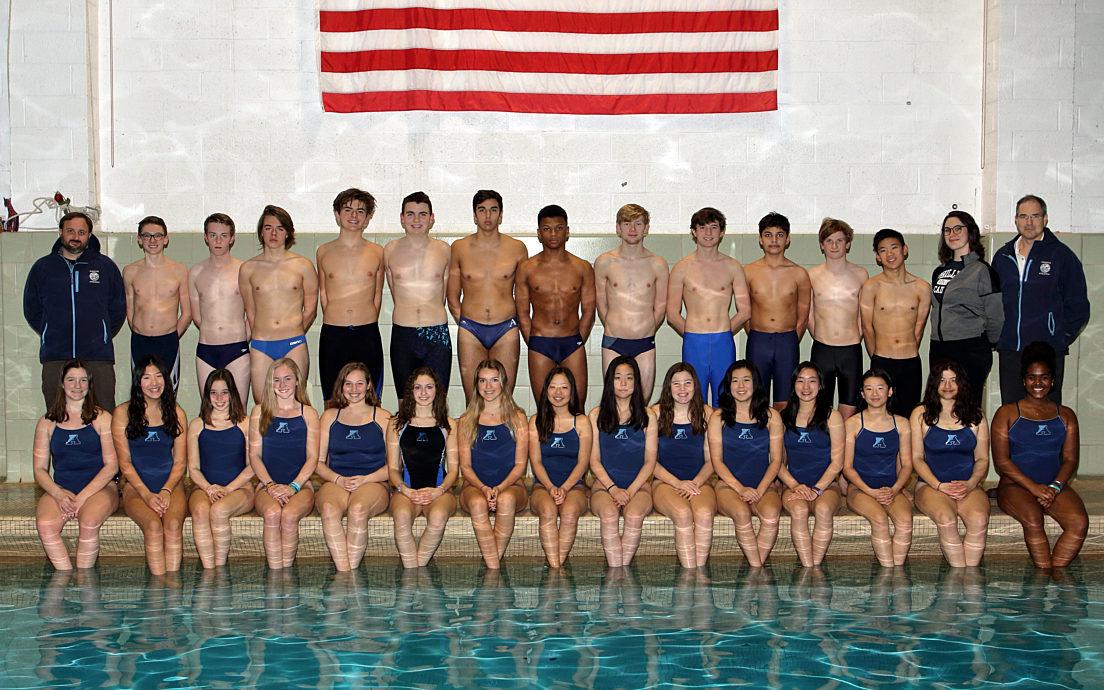 Swim JV 24