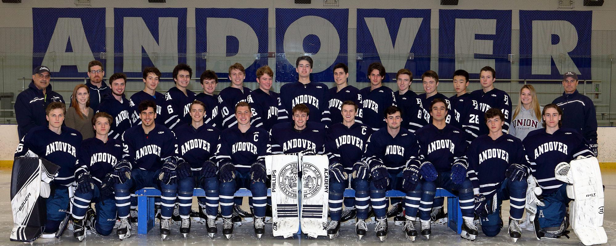 Hockey VG 7