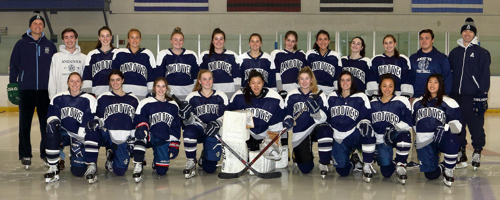 Hockey JVG 55