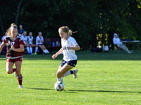 Soccer GV vs. Middlesex